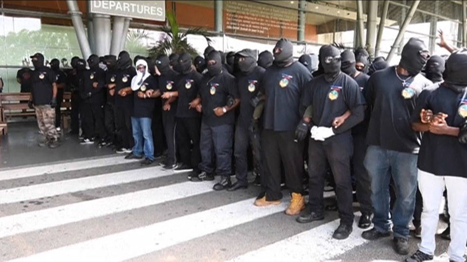 French_Guiana_Protest